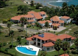 Dominican Republic wedding villa rental photo of villa