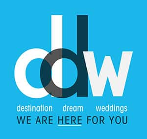 Destination Dream Weddings