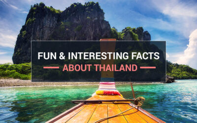 Thailand Fun Facts