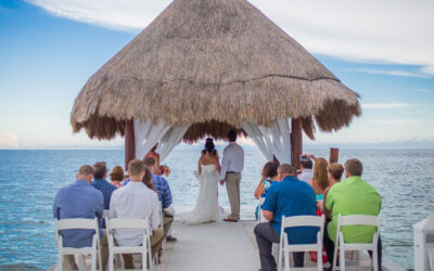Destination Micro Weddings