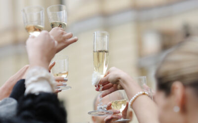 How much alcohol will I have to buy for my wedding?