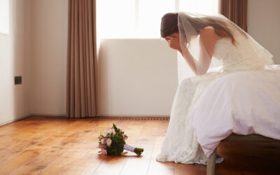 After the Wedding – 5 Things That Real Couples Regret!