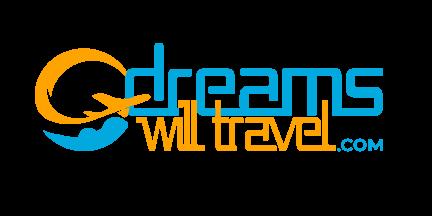 dreamswilltravellogo